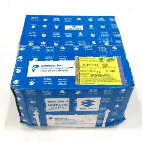 410-1071 Kyoto Yarı Sintered Z 650
