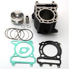 410-1085 Kyoto Yarı Sintered Z 300 ABS