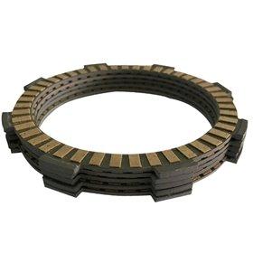 410-1353 Kyoto Yarı Sintered Burgman 400/FJR 1300A