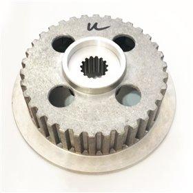 410-1804 Kyoto Yarı Sintered CBR 125 R
