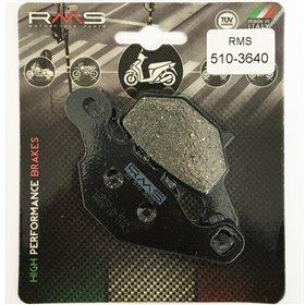 Spacy 110 Ayna 8mm Ters Diş