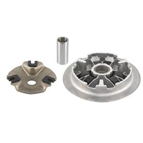 Inazuma 250 Ayna Takımı