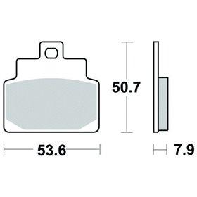 519-006 CZ 520 DZO BRONZE 124L