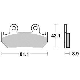 519-008 CZ 520 SDZZ GOLD 120L