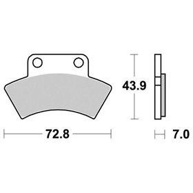 519-011 CZ 525 DZX SILVER 120L