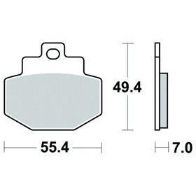 519-014 CZ 530 DZX SILVER 120L