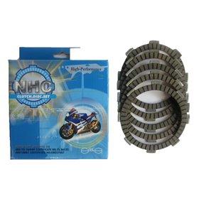 510-3113 RMS SİNTER METAL DİSK BALATA GSX-R 600/750/1000