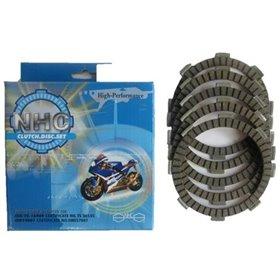 510-0353 RMS SİNTER METAL CBF250/MOVIE