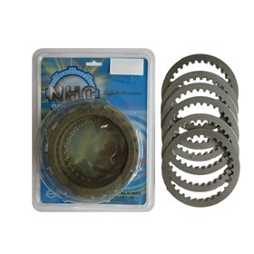 510-3493 RMS SİNTER METAL DİSK BALATA HONDA CRF 1000 L