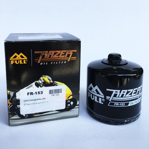 FR-651 690 Enduro Yağ Filtresi