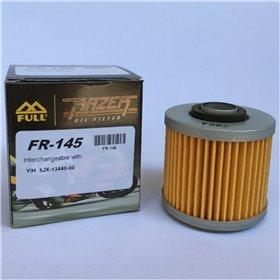 FR-303 CBF 500 Yağ Filtresi