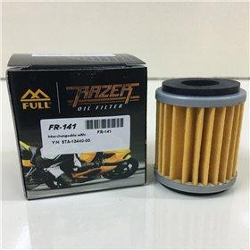 FR-132 AN 400 Burgman Yağ Filtresi